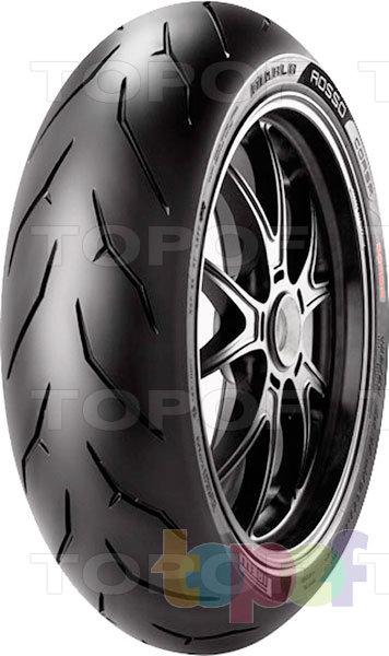 Шины Pirelli Diablo Rosso Corsa