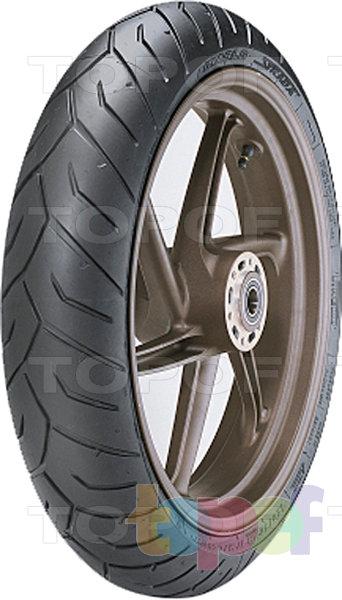 Шины Pirelli Diablo Strada