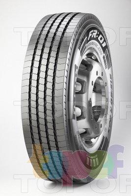 Шины Pirelli FR:01 Triathlon. Изображение модели #1
