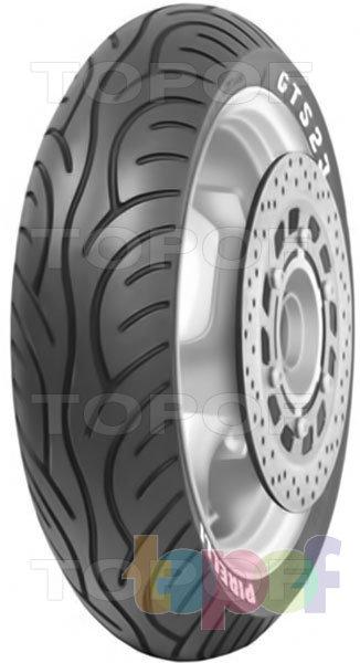 Шины Pirelli GTS23