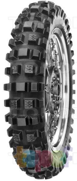 Шины Pirelli MT16 Garacross