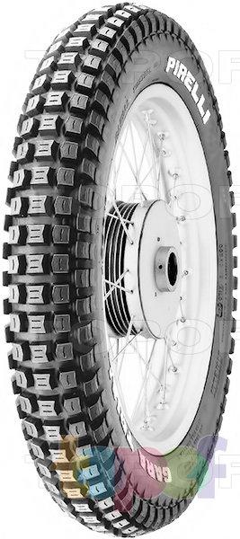 Шины Pirelli MT43 Pro Trial