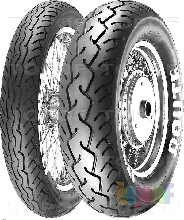 Шины Pirelli MT66 Route Cruiser. Изображение модели #1