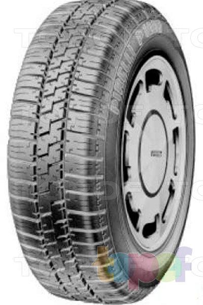 Шины Pirelli P1000. Общий вид модели