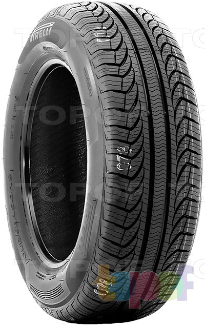 Шины Pirelli P4 Four Seasons