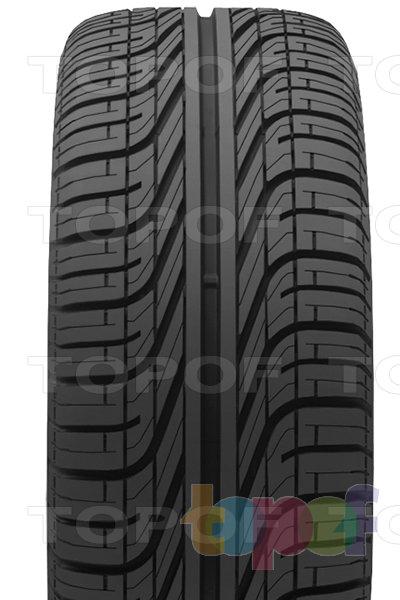 Шины Pirelli P6000 Powergy. Рисунок протектора