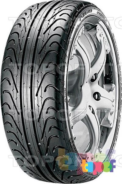 Шины Pirelli PZero Corsa System (Directional)