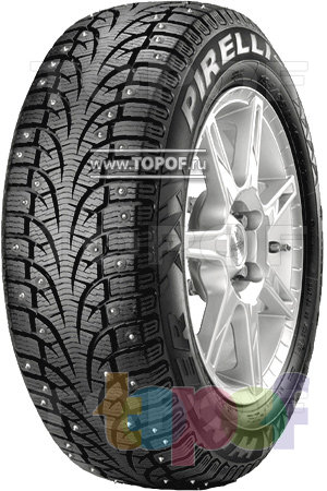 Шины Pirelli Scorpion Carving Edge
