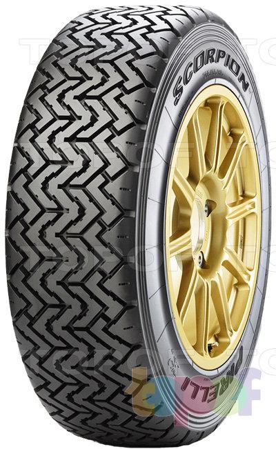 Шины Pirelli Scorpion XR. Изображение модели #1