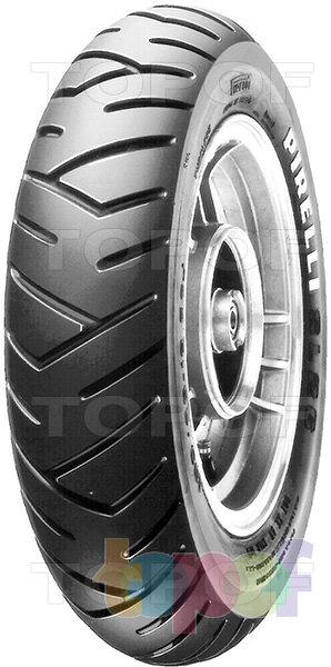 Шины Pirelli SL26