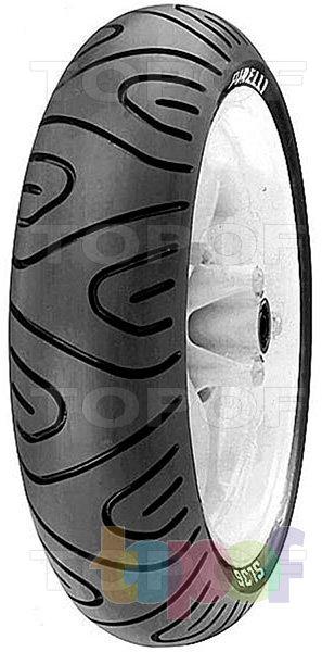 Шины Pirelli SL36 Sinergy