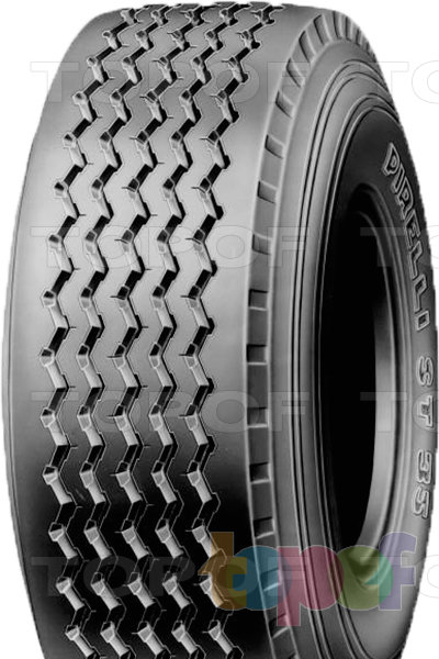 Шины Pirelli ST35