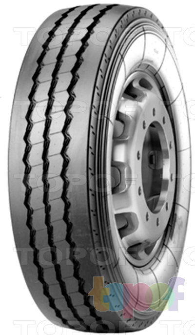 Шины Pirelli ST55
