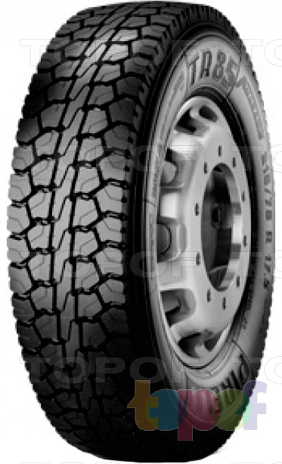 Шины Pirelli TR85 Amaranto