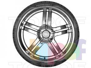 Шины Primewell Sport 910. Изображение модели #1