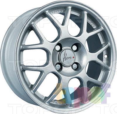 Колесные диски Прома ДТМ. Изображение модели #1