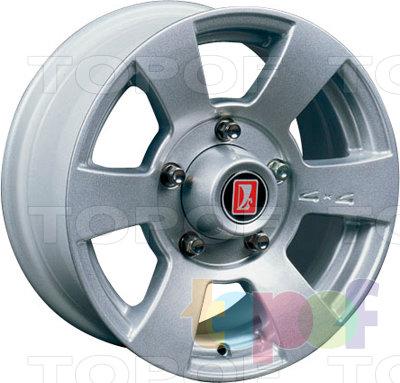 Колесные диски Прома Дюна и Дюна лайт. Изображение модели #1
