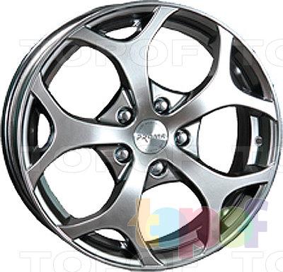 Колесные диски Прома Экстрим. Изображение модели #1