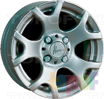 Колесные диски Прома Экстрим. Изображение модели #3
