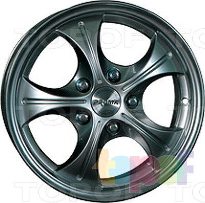 Колесные диски Прома FM. Изображение модели #2