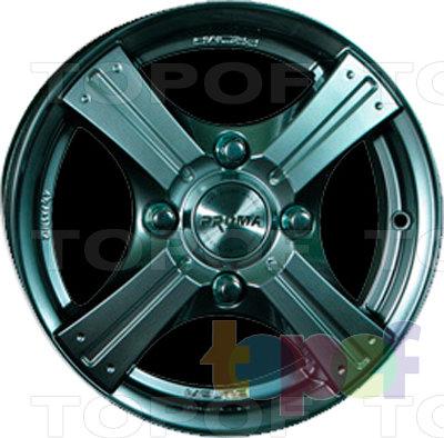 Колесные диски Прома Мальта. Изображение модели #1