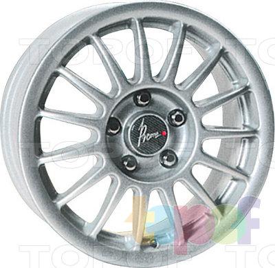 Колесные диски Прома RS и RS cup. Изображение модели #1
