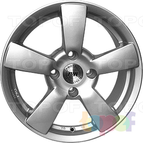 Колесные диски Protech P0470