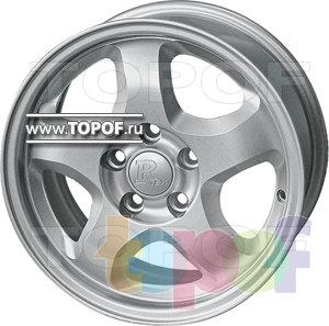Колесные диски R-tex 20. Изображение модели #1