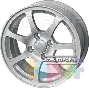 Колесные диски R-tex 35. Изображение модели #1