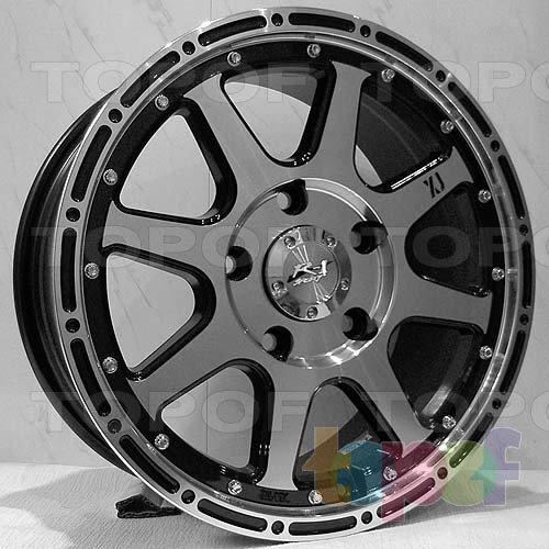 Колесные диски R1 Sport 170