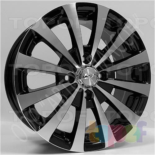 Колесные диски R1 Sport 247