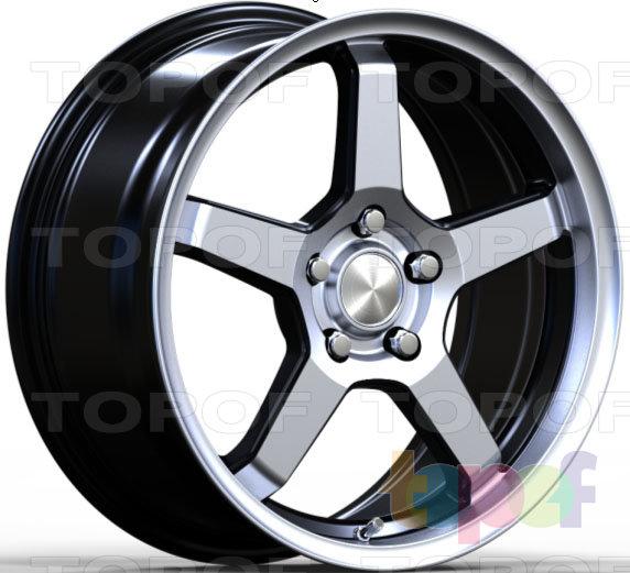 Колесные диски R1 Sport 2780