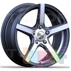 Колесные диски R1 Sport 2793