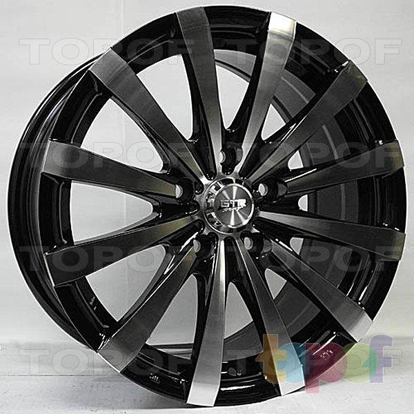 Колесные диски R1 Sport 3209