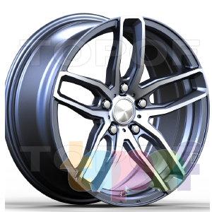 Колесные диски R1 Sport 3214