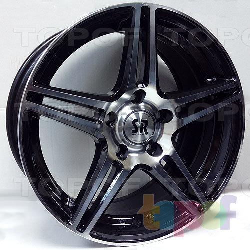 Колесные диски R1 Sport 3277