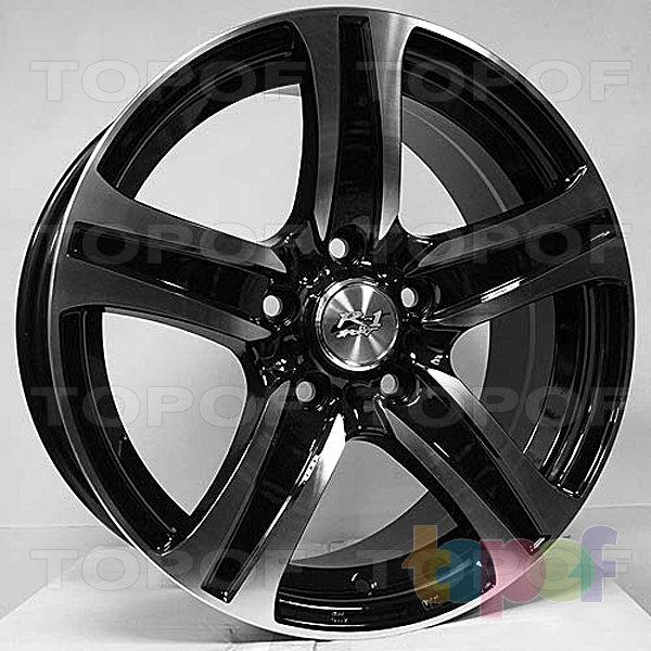 Колесные диски R1 Sport 337