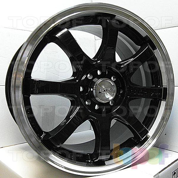 Колесные диски R1 Sport 3710