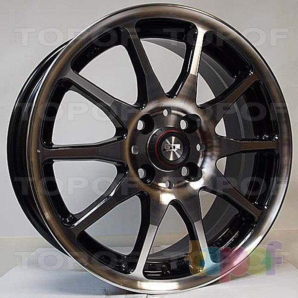 Колесные диски R1 Sport 483. Изображение модели #1