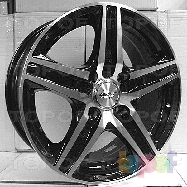 Колесные диски R1 Sport 610