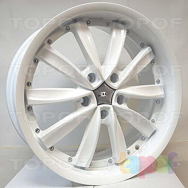 Колесные диски R1 Sport 981