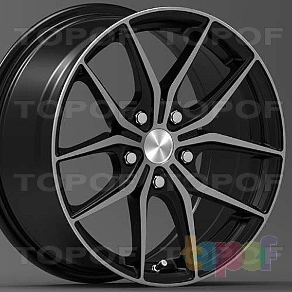 Колесные диски R1 Sport 3239. Изображение модели #1