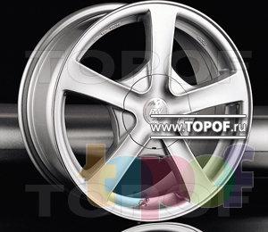 Колесные диски Racing Wheels (RW) Classic H101. Изображение модели #1