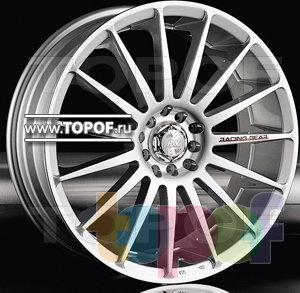 Колесные диски Racing Wheels (RW) Classic H112. Изображение модели #1