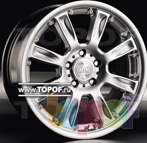 Колесные диски Racing Wheels (RW) Classic H121