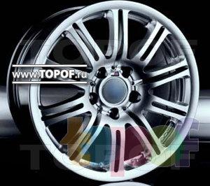 Колесные диски Racing Wheels (RW) Classic H167. Изображение модели #1