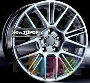 Колесные диски Racing Wheels (RW) Classic H212. Изображение модели #1