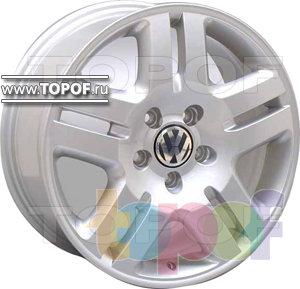 Колесные диски Racing Wheels (RW) Classic H264