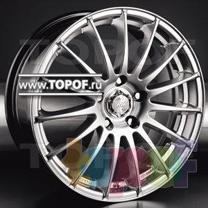 Колесные диски Racing Wheels (RW) Classic H290
