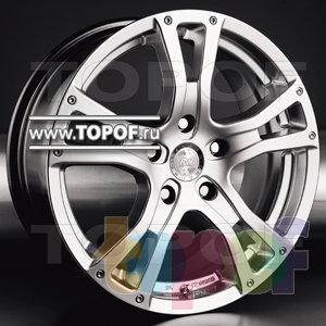 Колесные диски Racing Wheels (RW) Classic H292